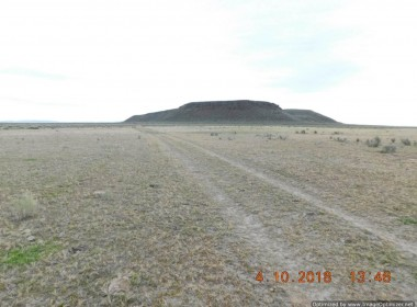 Saddle Butte (1)